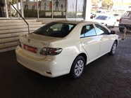 TOYOTA COROLLA QUEST 1.6 A/T - Side