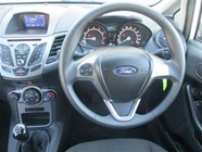 FORD FIESTA 1.0 ECOBOOST AMBIENTE 5DR - Interior
