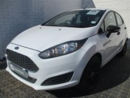 FORD FIESTA 1.0 ECOBOOST AMBIENTE 5DR - Main