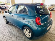 NISSAN MICRA 1.2 ACTIVE VISIA - Additional