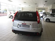 NISSAN X TRAIL 2.0 dCi 4X2 XE (R82/R88) - Additional