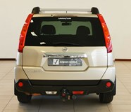 NISSAN X TRAIL 2.5 LE 4X4 A/T (R65) - Back