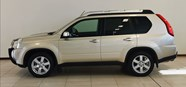 NISSAN X TRAIL 2.5 LE 4X4 A/T (R65) - Side