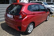 HONDA JAZZ 1.2 COMFORT - Side