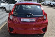 HONDA JAZZ 1.2 COMFORT - Back