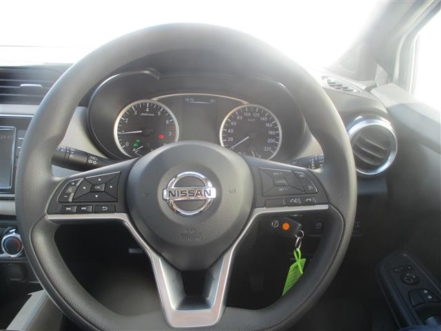 NISSAN MICRA 900T ACENTA - Additional