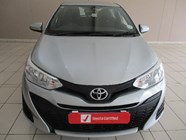 TOYOTA YARIS 1.5 Xi 5Dr - Front