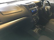 TOYOTA AVANZA 1.3 S F/C P/V - Additional
