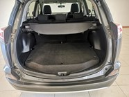 TOYOTA RAV4 2.0 GX A/T - Additional