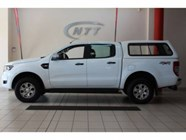 FORD RANGER 2.2TDCi XLS P/U D/C - Side
