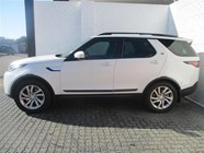 LAND ROVER DISCOVERY 3.0 TD6 HSE - Side