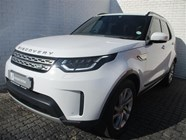 LAND ROVER DISCOVERY 3.0 TD6 HSE - Main