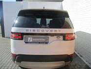 LAND ROVER DISCOVERY 3.0 TD6 HSE - Back