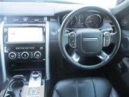 LAND ROVER DISCOVERY 3.0 TD6 HSE - Interior