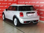 MINI COOPER S 5DR (XS72) - Side