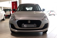 SUZUKI SWIFT 1.2 GA - Front
