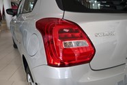 SUZUKI SWIFT 1.2 GA - Additional