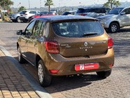 RENAULT SANDERO 900 T EXPRESSION - Additional