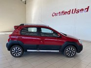 TOYOTA ETIOS CROSS 1.5 Xs 5Dr - Interior