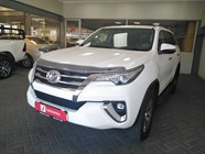 TOYOTA FORTUNER 2.8GD-6 R/B - Main