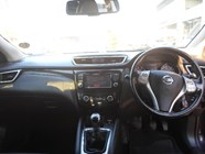 NISSAN QASHQAI 1.2T ACENTA - Additional