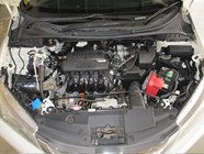 HONDA BALLADE 1.5 ELEGANCE CVT - Additional