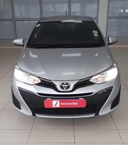 TOYOTA YARIS 1.5 Xs 5Dr - Front