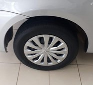 TOYOTA ETIOS 1.5 Xi 5Dr - Additional