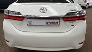 TOYOTA COROLLA 1.8 EXCLUSIVE CVT - Side