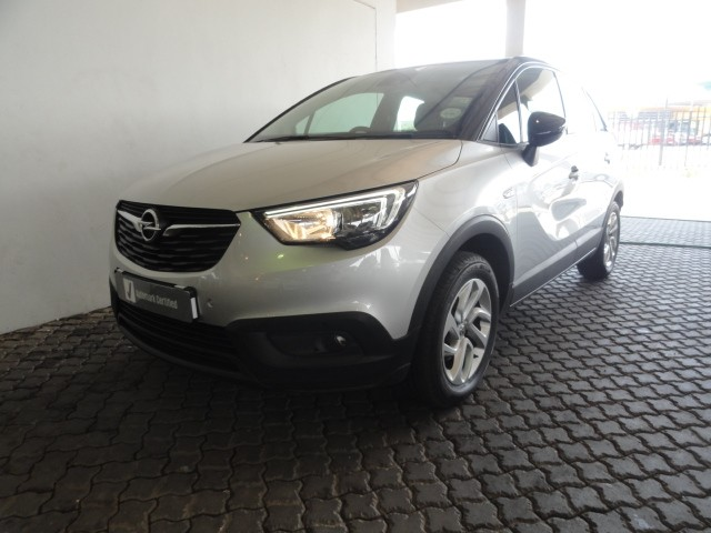 OPEL CROSSLAND X 1.2T ENJOY A/T - Main