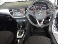 OPEL CROSSLAND X 1.2T ENJOY A/T - Interior