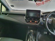 TOYOTA COROLLA 1.8 XS CVT - Additional