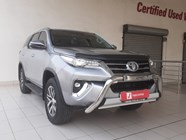TOYOTA FORTUNER 2.8GD-6 4X4 EPIC A/T - Main