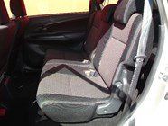 TOYOTA AVANZA 1.5 SX - Additional