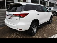 TOYOTA FORTUNER 2.8GD-6 4X4 - Additional