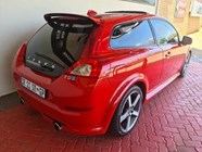 VOLVO C30 T5 A/T R-DESIGN - Back